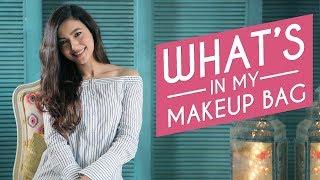 What's in my Makeup Bag?   Gauahar Khan