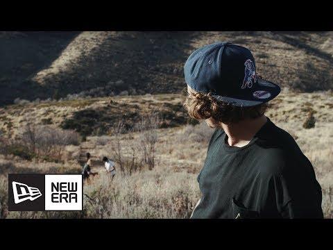 Chris Grenier | HOME FIELD | New Era Cap