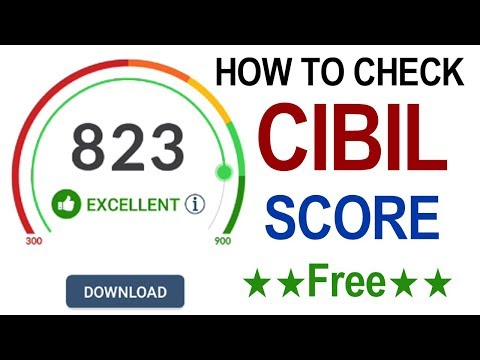 How to Check CIBIL Score Free | How to Check Credit Score | Paisabazaar.com |