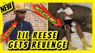 Lil Reese Back At It Again !! (Proof Inside)