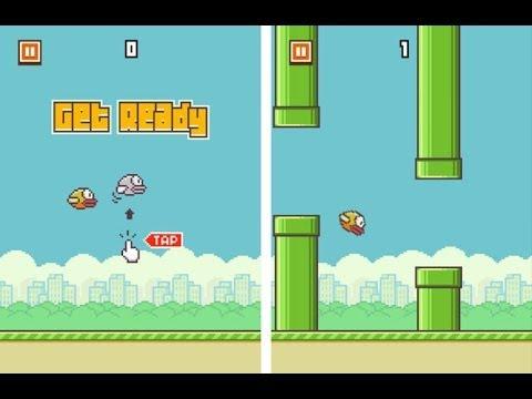 How to Hack Flappy Bird (easy)