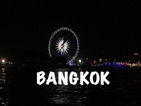 What We Did In Bangkok & Khao Yai 5D4N-曼谷考艾之旅 | #1 Travel 2018 (1080p)
