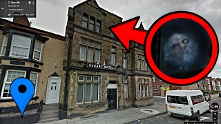 5 Creepiest Google Earth Images | The Creepiest Google Map Finds!