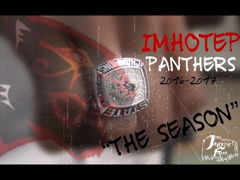 Imhotep Panthers 2016-2017