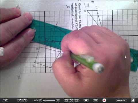 8th Grade 6-3: Rotations