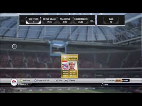Fifa 12 | Trade To Team Ep 3 | Finishing Touches