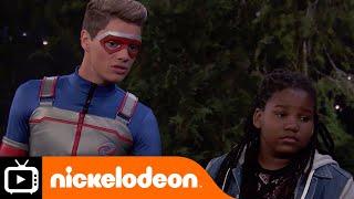 Henry Danger | Punchin' Stump | Nickelodeon UK