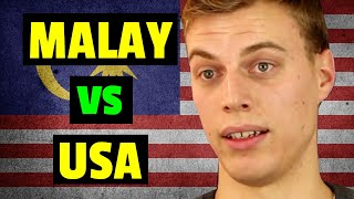 Foreigner REACTS to Malaysian Life | Malaysia is Amazing!