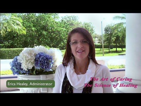 Empathy Care, A Home Health Care Agency in Palm Beach County Florida