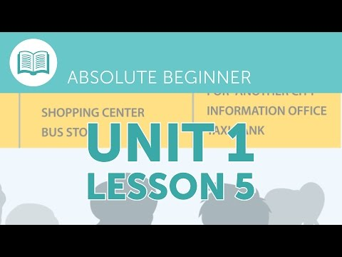 Swedish Reading Practice for Absolute Beginners - Taking a Taxi from the Station