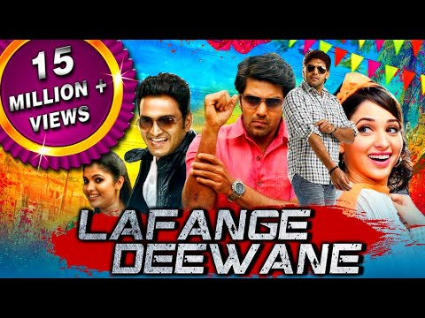 Xxx Mp4 Lafange Deewane VSOP 2019 New Released Hindi Dubbed Full Movie Arya Tamannaah Bhatia 3gp Sex