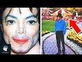 10 أسرار كشفتهم مزرعة نيفرلاند عن مايكل جاكسون..!!