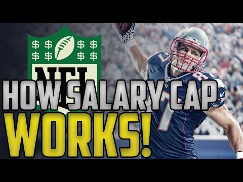 Madden 17 Franchise Mode: How The Salary Cap Works