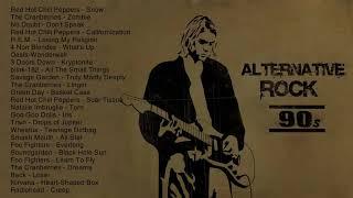 Download Best Of 90's Alternative Rock - 90's Alternative rock Playlist Video