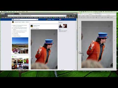 Update or Edit any  photo-post on your FB timeline without losing likes / comments