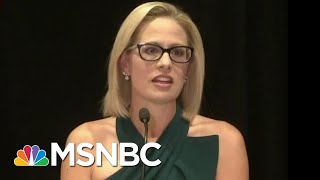 A Show Of Character From GOP In Arizona Race | Morning Joe | MSNBC