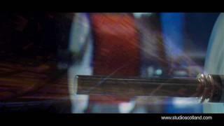 Studio Scotland Showreel - Brand-Rex High Technology Film Sample
