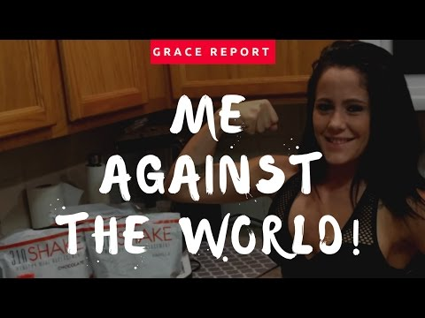 Jenelle Evans Accidentally Leaks her Book Title!