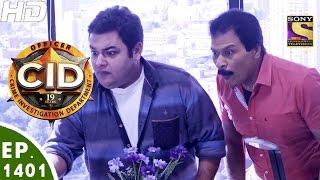 CID सी आई डी Bhavishyavani Episode 1401 14th January, 2017