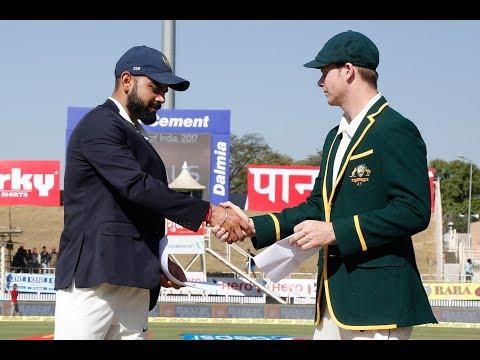 India vs Australia Test in Ranchi was fixed, claims Al Jazeera probe