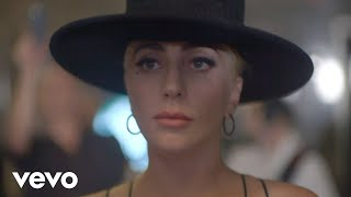 Lady Gaga - Angel Down (Music Video)