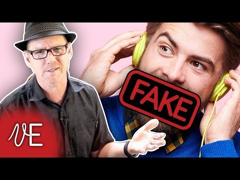 Is my singing voice FAKE or REAL? | #DrDan 🎤