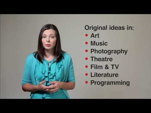 How to Register a Trademark (Canada): Trademarks, Patents and Copyrights - What's the Difference?