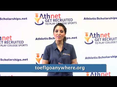 What is the TOEFL?