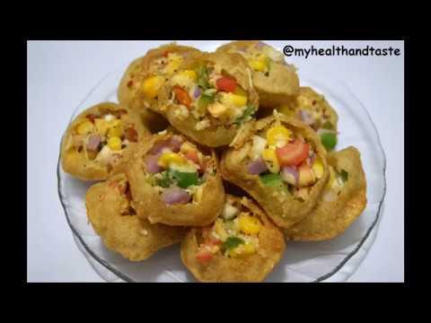 Cheese bomb golgappas | Indo Italian snacks | Cheese pani puri |  Kitty party snacks Pizza golgappa