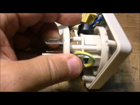 Part 2: Ensupra Power Usage Monitor review / Kill-a-watt / WANF