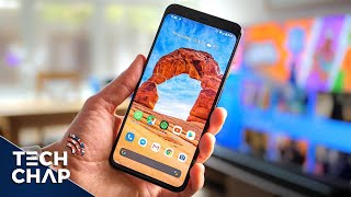 Pixel 4 XL 2 Week Review - I've SWITCHED... for now | The Tech Chap