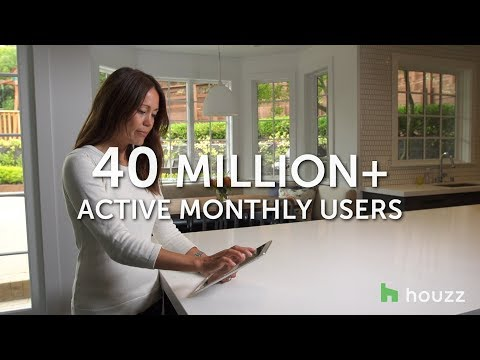 Houzz: Content, Community and Commerce