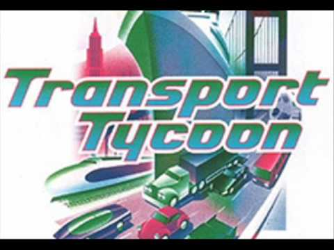 Transport Tycoon - Can't Get There From Here