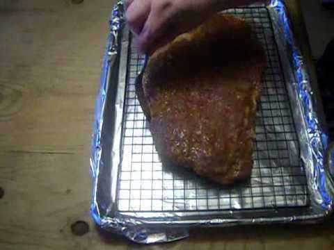 Fajitas - Oven Broiled