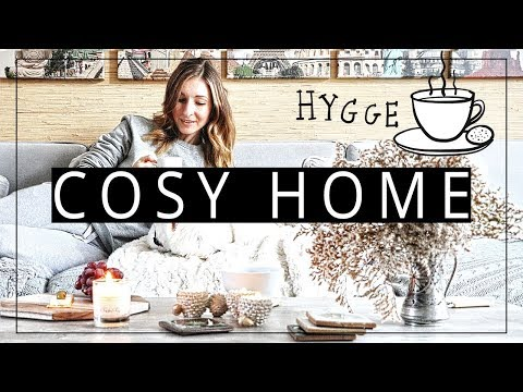 Cosy Up Your Home   Hygge Style   Szilvia Bodi