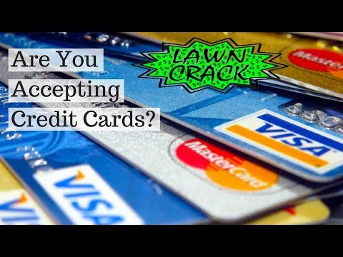 If YOU are NOT Accepting Credit Cards - Here is Why you Should!  Keep Making Money!