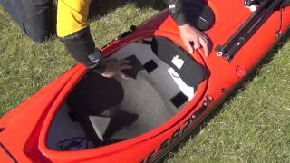 Kayak Accessories - Pimp my kayak