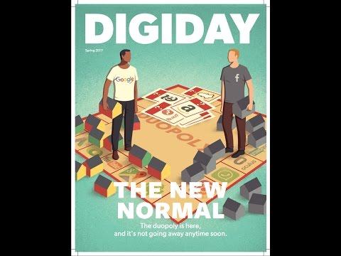 The Digiday Magazine