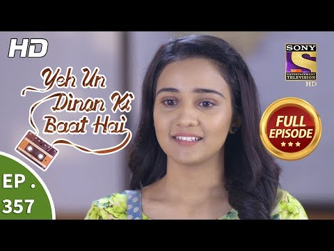 DOWNLOAD Yeh un dino ki baat hai episode 356 Free In MP4 and MP3