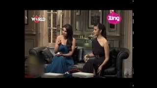 All is well with Parineeti Chopra and Alia Bhatt?