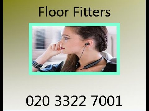 Laminate Flooring Fitters In Bromley London