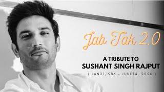 Jab Tak 2.0 - Adhyayan Suman | Ft Shekhar Suman  | Sushant Singh Rajput | Latest Cover Songs 2020