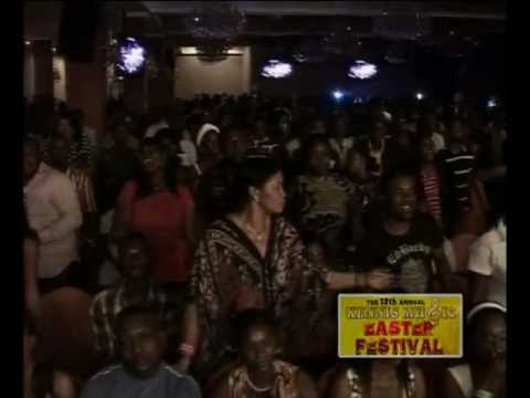 ESSENCE & JAYWON PERFORMING FACEBOOK LOVE @THE 12th ANNUAL KENNIS MUSIC FESTIVAL