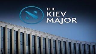 EG vs SG Game 1   Kiev Major 2017   Dota 2 Major Spring   Evil Geniuses vs SG esports
