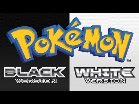 Battle! (Elite Four) - Pokémon Black & White