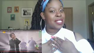 DIMASH KUDAIBERGEN ADAGIO REACTION (Live performance THE