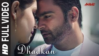 Full Video: Dhadkan |AMAVAS| Sachiin Joshi, Vivan Bhathena, Nargis Fakhri, Navneet |Jubin N, Palak M