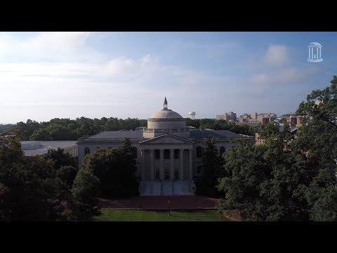 UNC.edu is brand new