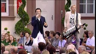 Anders & Fahrenkrog-No More Tears On The Dancefloor (Live SWR Ehrensache 21.08.2011)