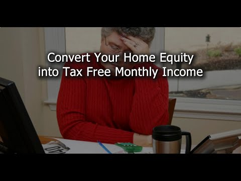 Insurance Marketing Ideas for Selling a Reverse Mortgage